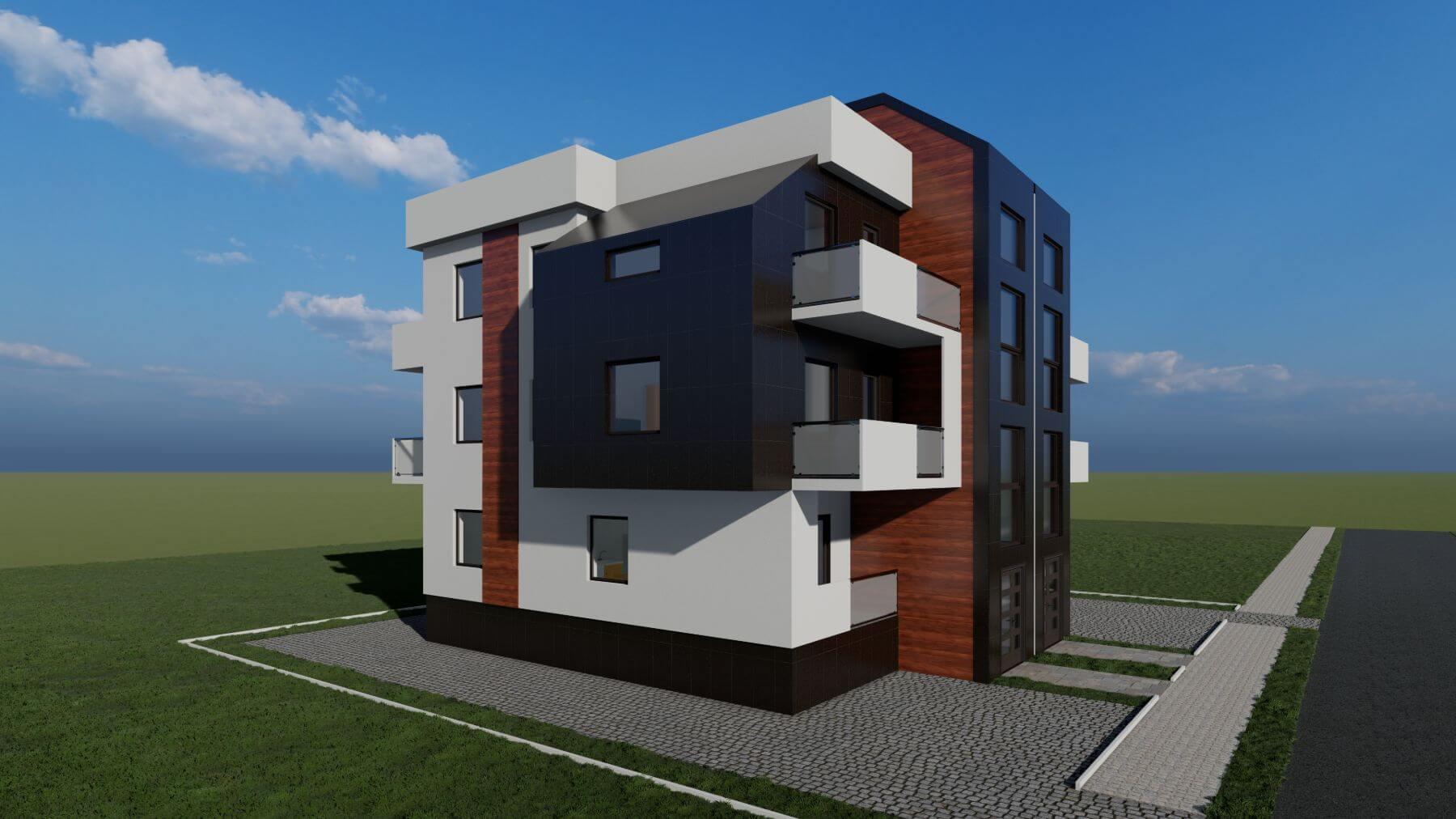 Dvojna Kuća